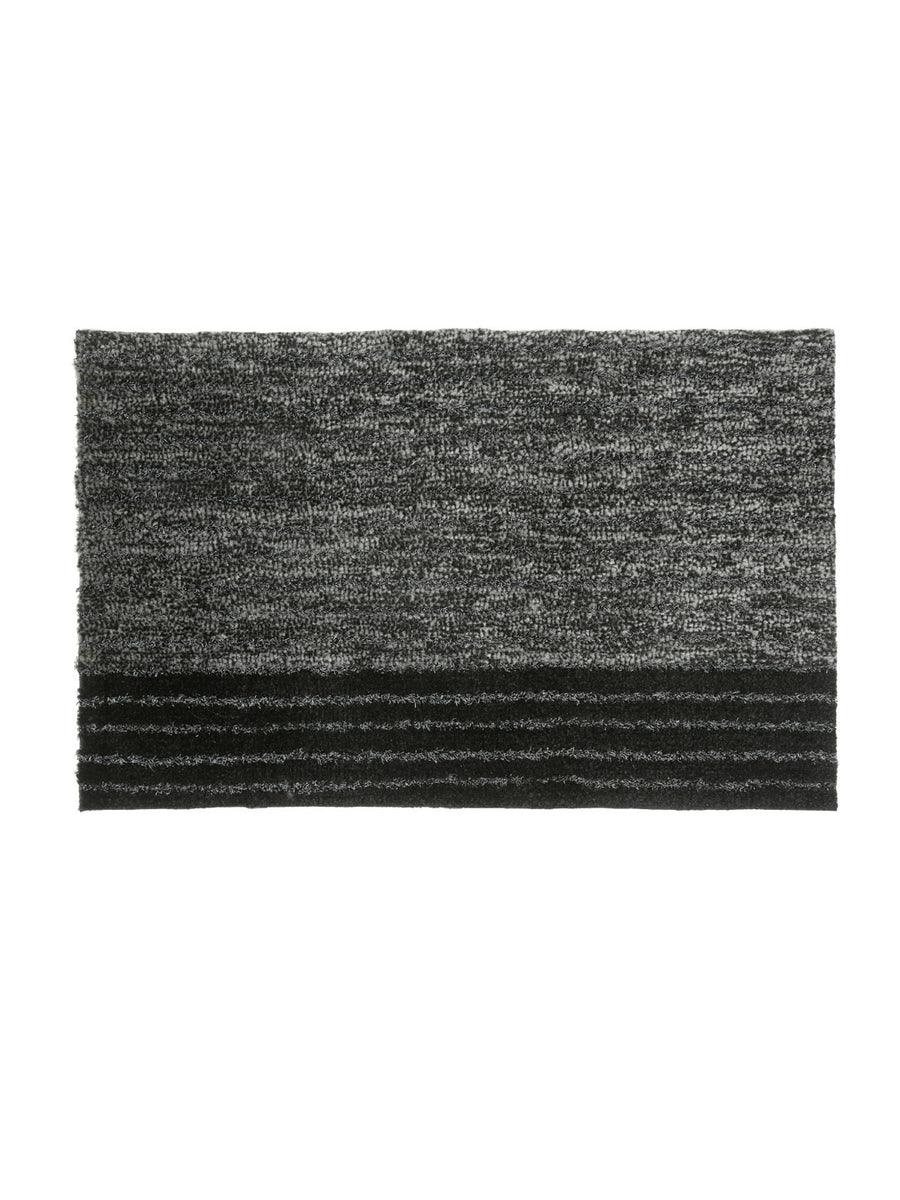 Stripe Door mat (Grey)
