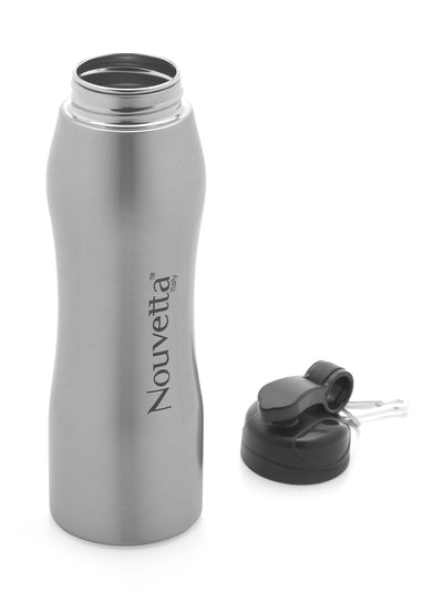 Handy Single Wall Bottle (Silver)
