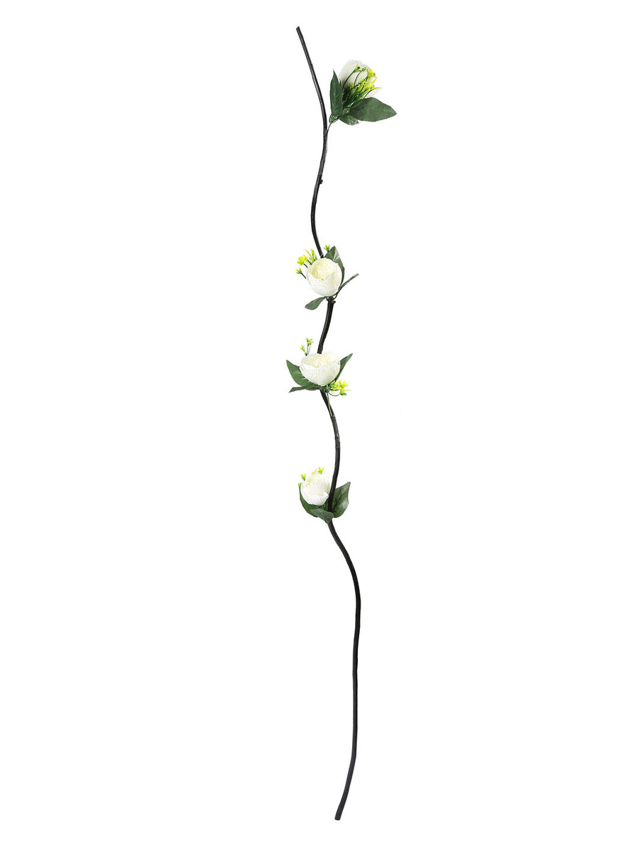 Tulio Hanging Creeper Stem (White)