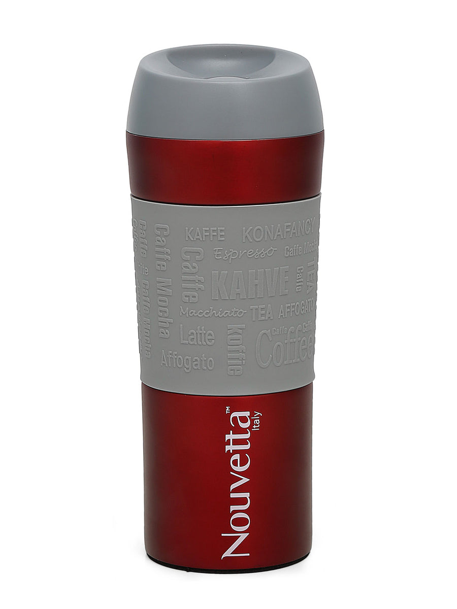 Elan Vaccum 350 ml Mug (Red)