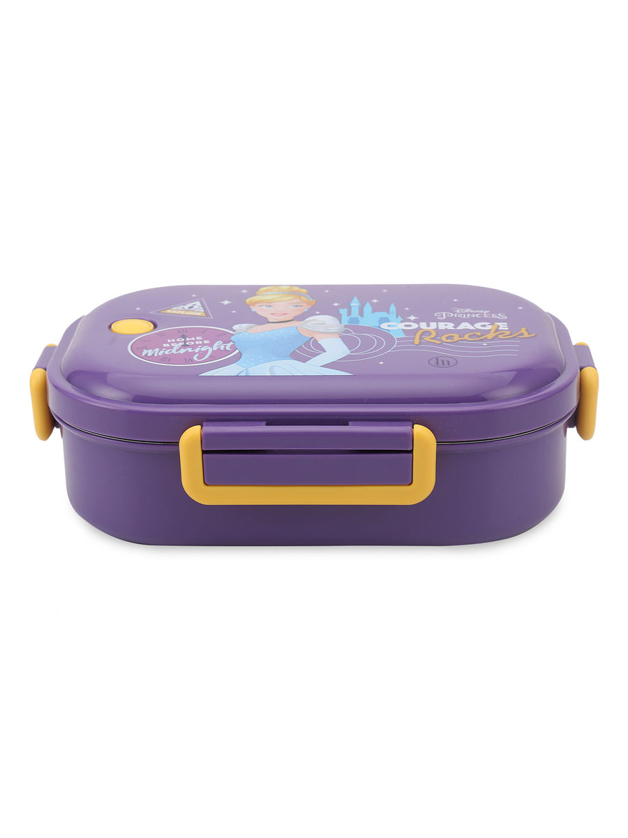 Cindrella Insulated Lunch Box (Multicolor)