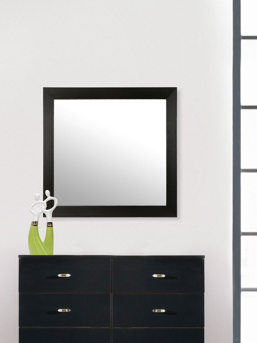 Vienna Medium Mirror (Black)