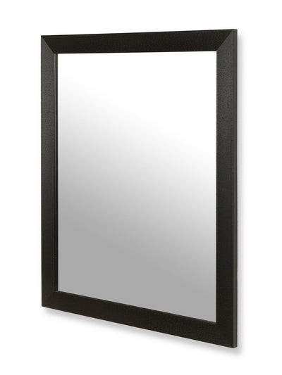 Vienna Large Mirror (Black)