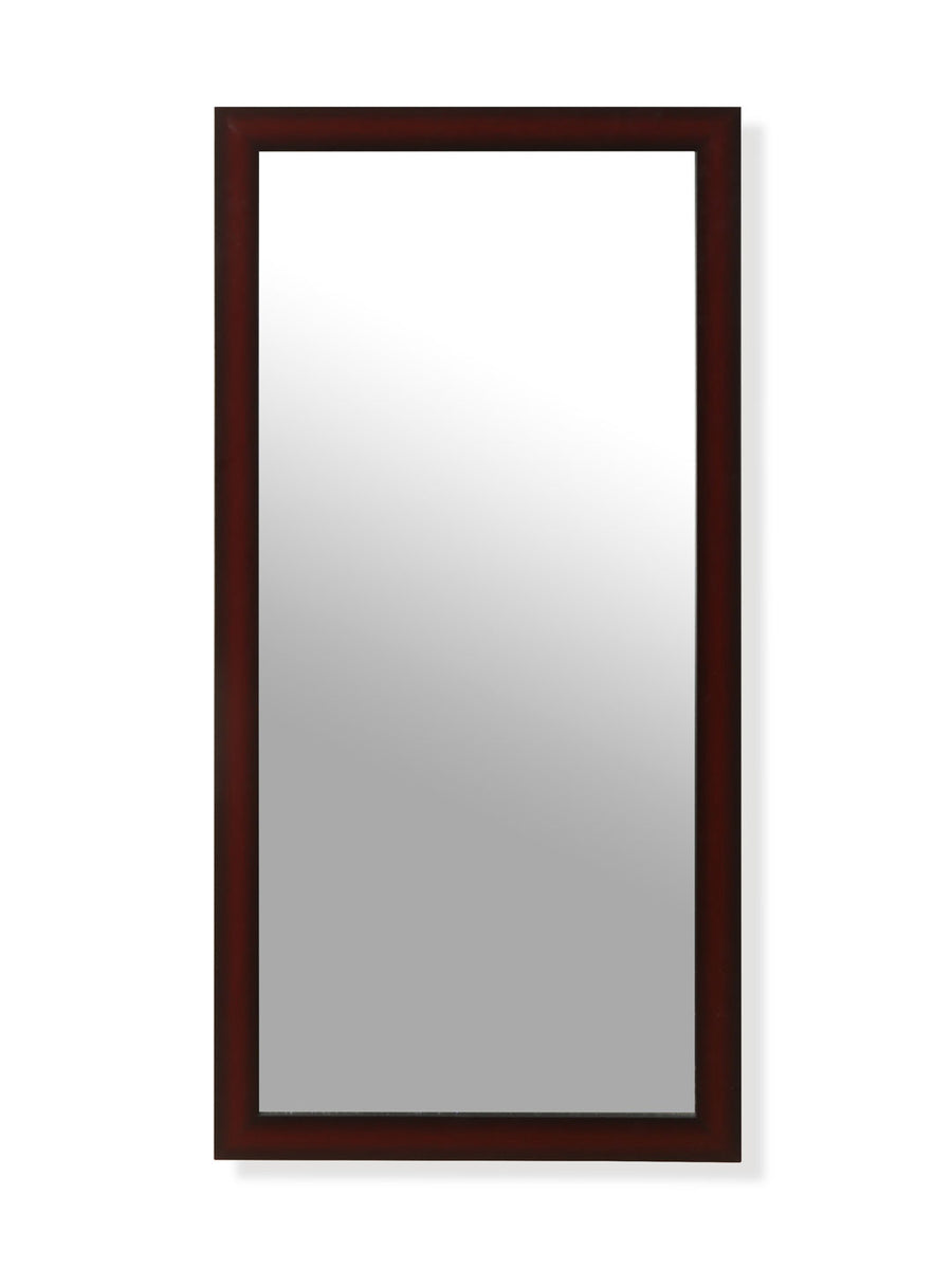 Spain Mirror (Brown)