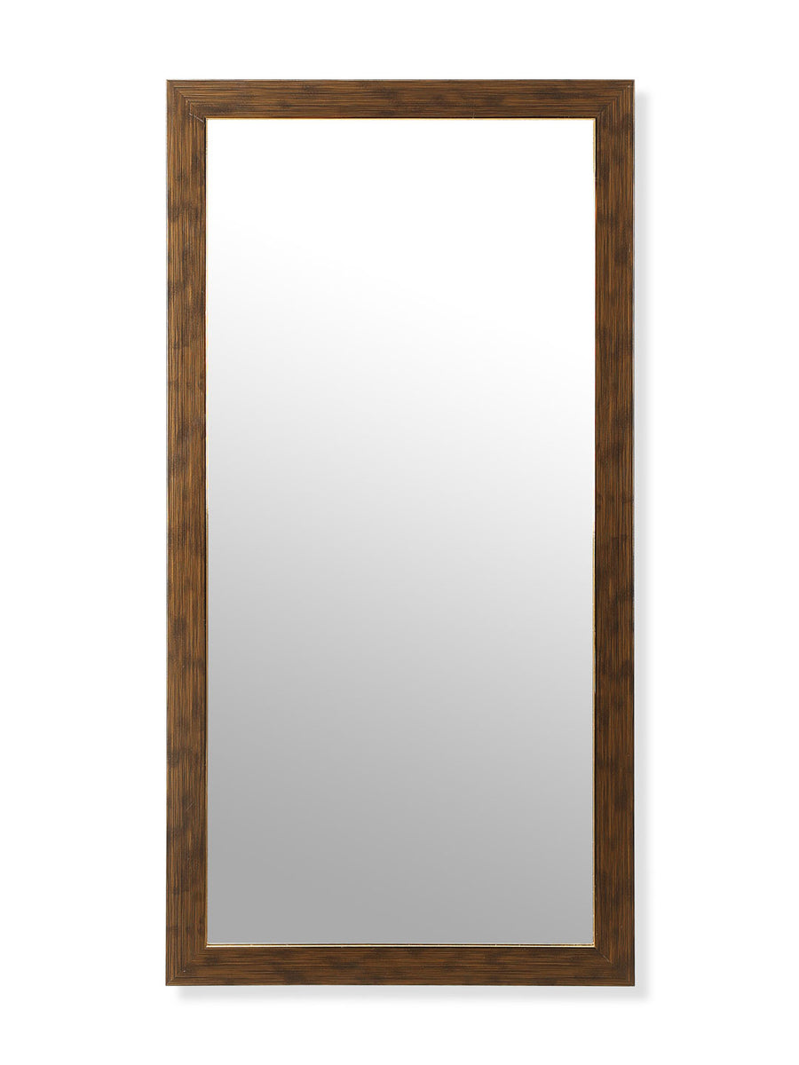 Greece Mirror (Gold)