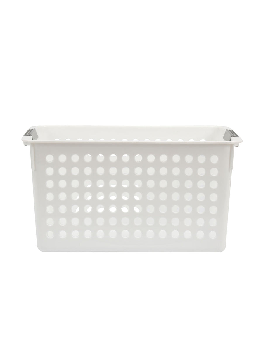 Storage Desk Tray (White)