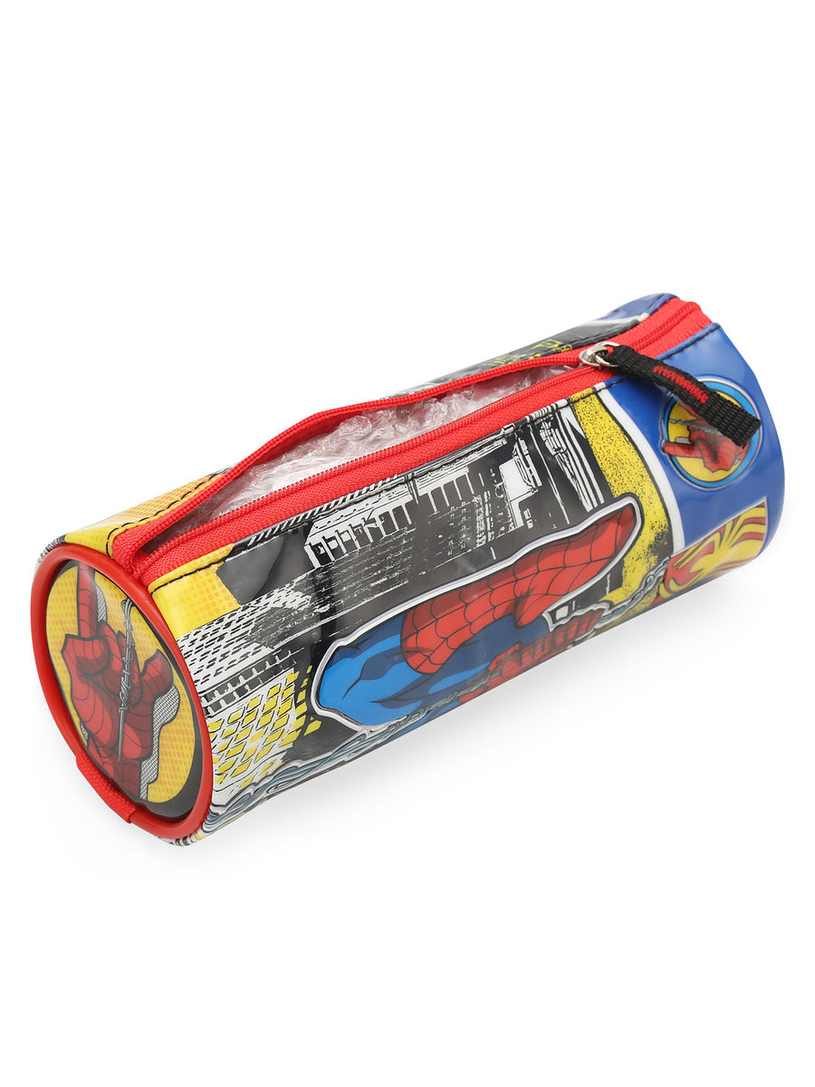 Spiderman Pencil Pouch (Multicolor)