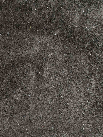 Lurex Rugs Shaggy (Grey)