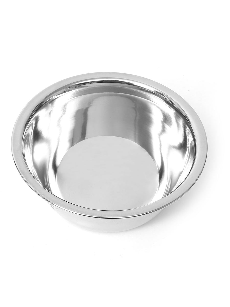 Seving Bowl (Silver)