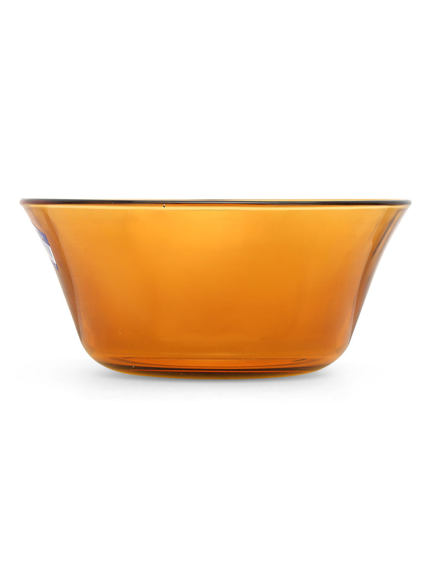 Amber 910 ml Table Bowl (Yellow)