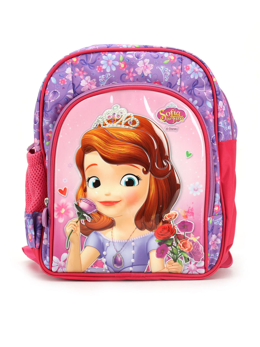 Sofia School Kit with Bag (Multicolor)