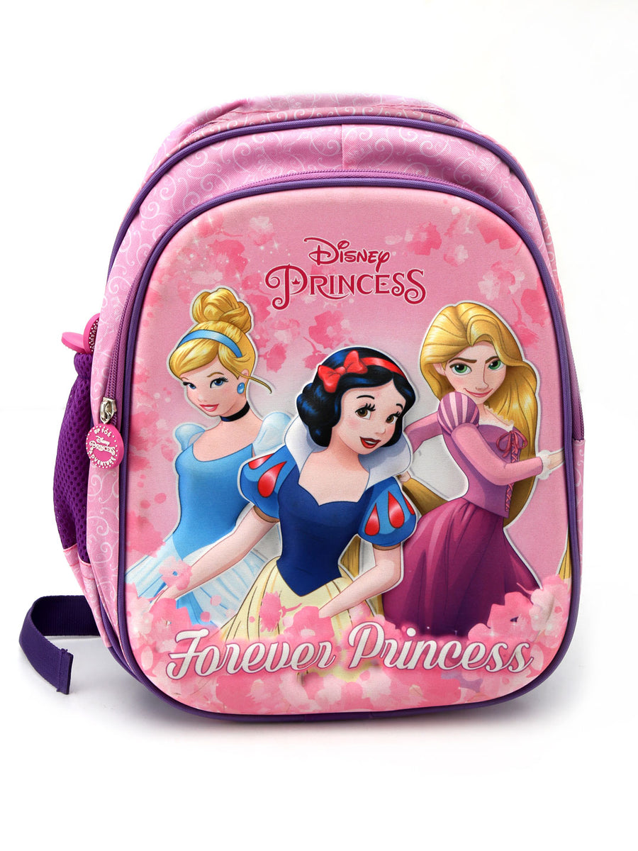 Princess School Kit with Bag (Multicolor)
