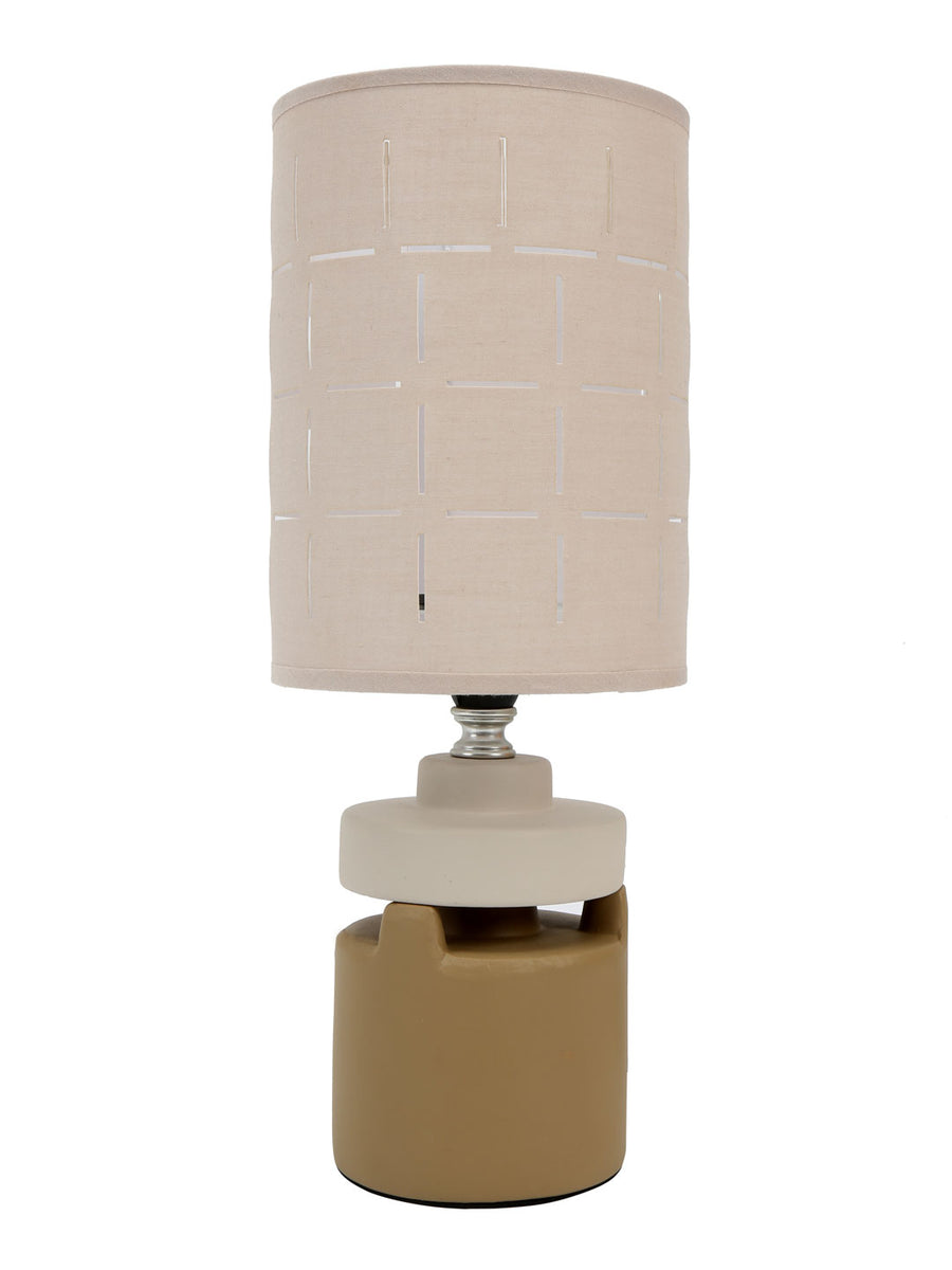 Sunny Table Lamp (Beige)