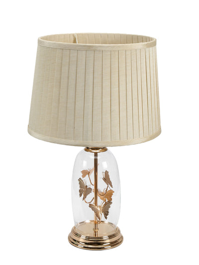 Butterflies Table Lamp (Gold)