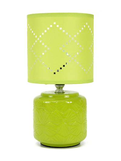 Lumia Table Lamp (Green)