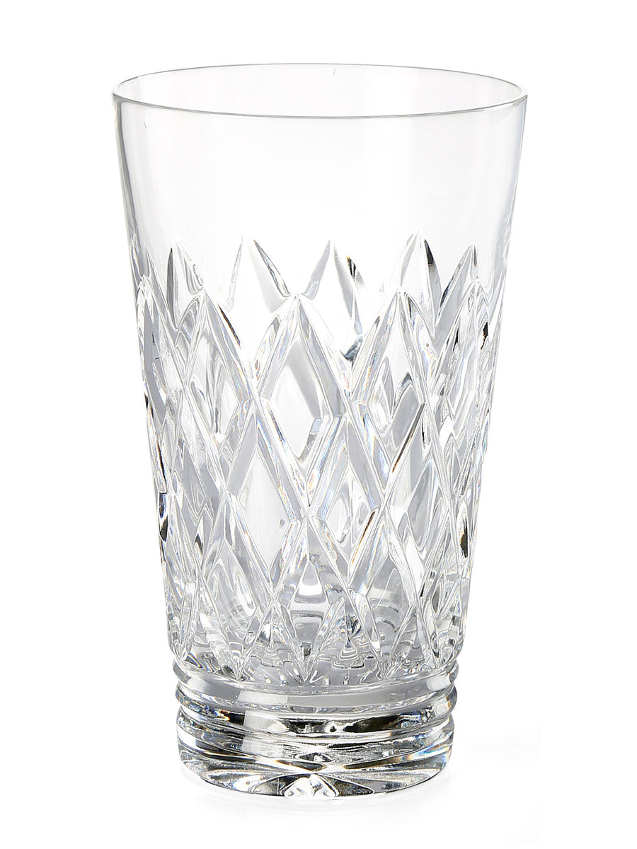 Conico Tokyo Long 300 ml Tumbler 6 Pieces (Clear)