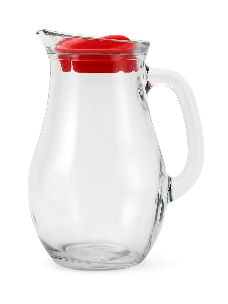 Bistro 1000 ml Jug (Clear)