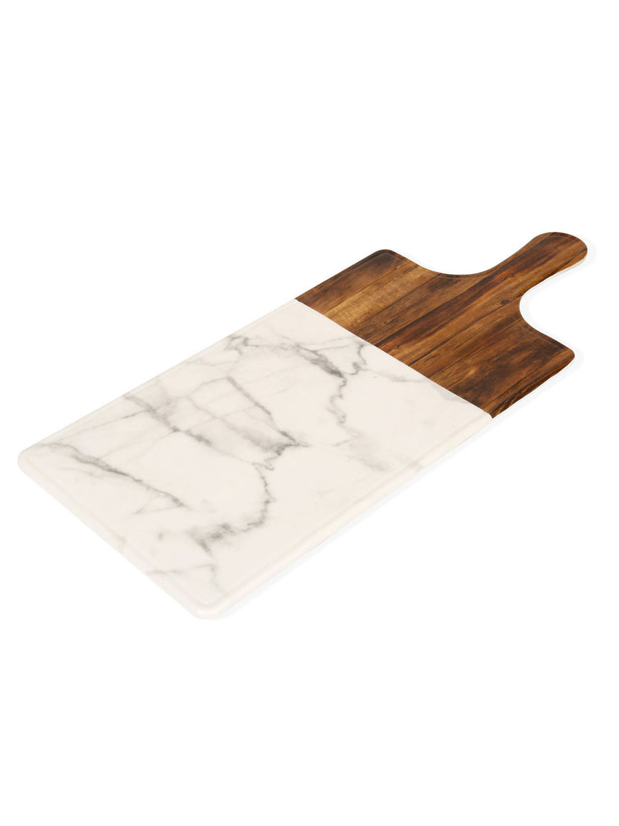 Marbo Pan Slate (Wooden)