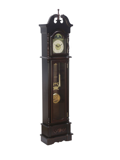 Grandfather Moment Clock (Brown)