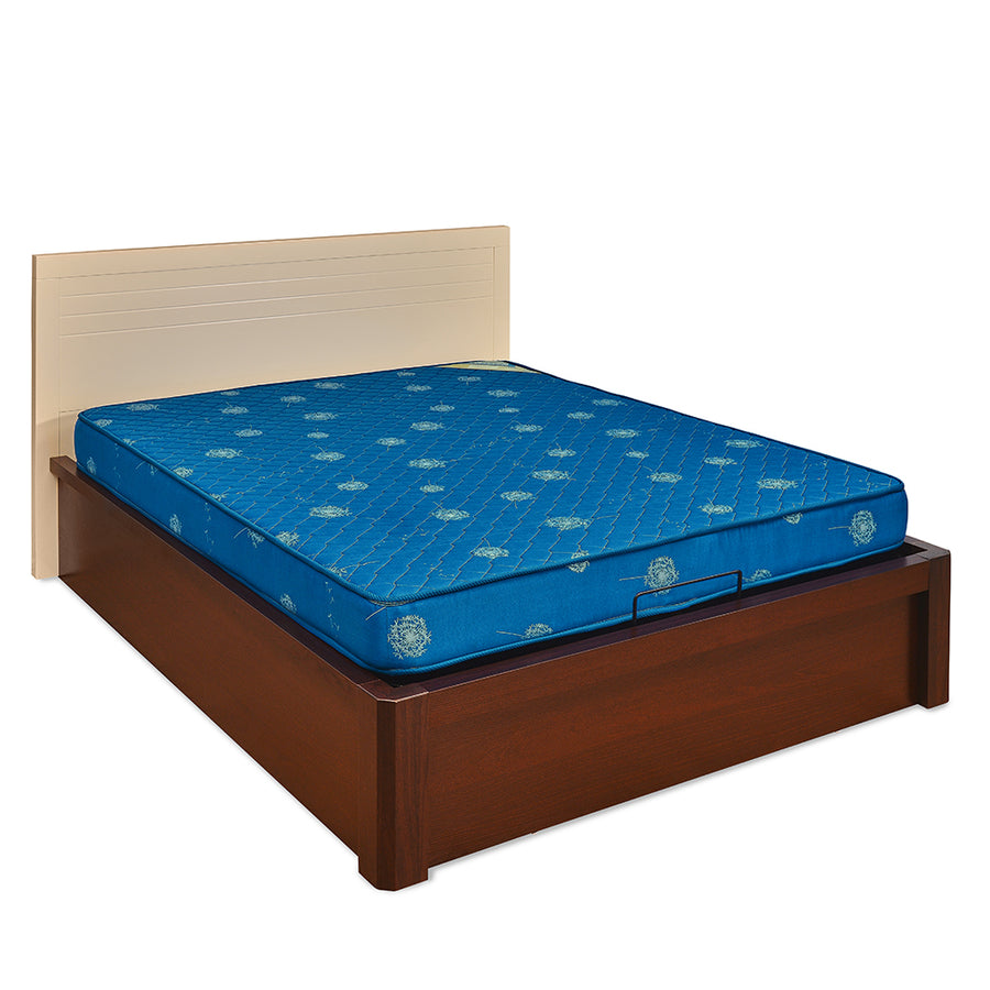 Nilkamal Heaven 6 Foam Mattress (Blue)