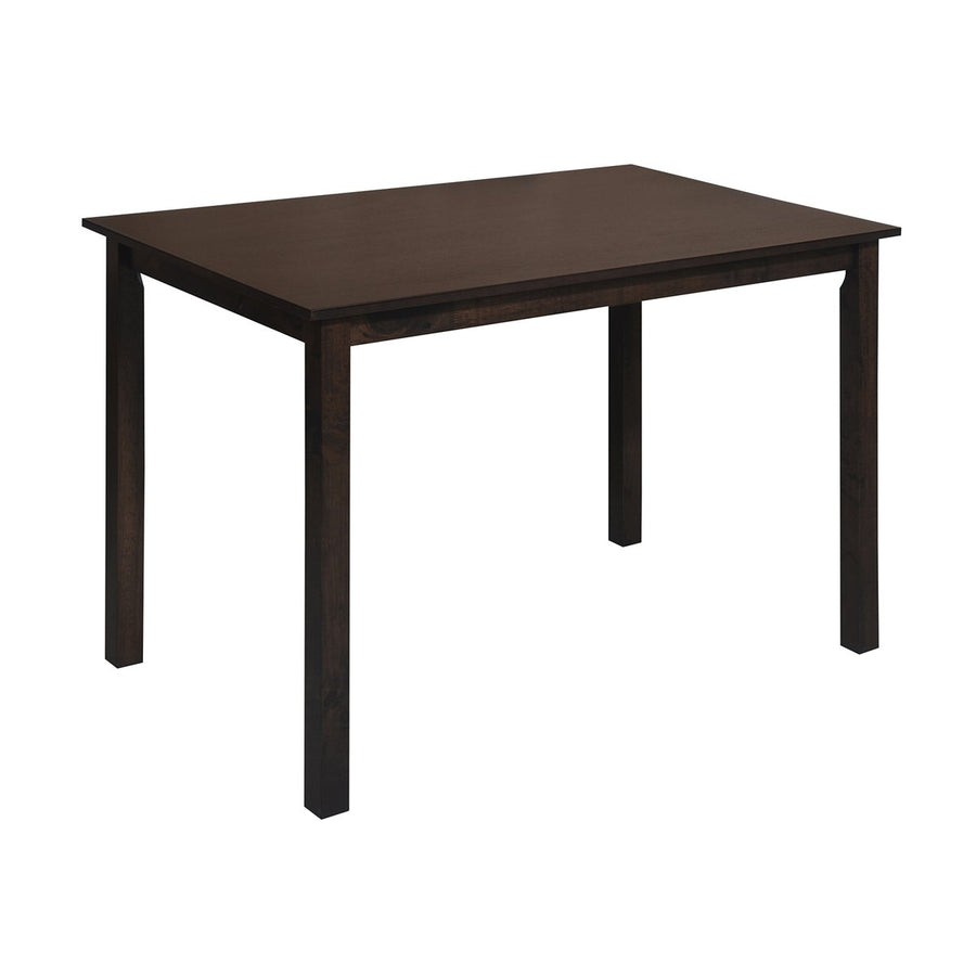 Argo 4 Seater Dining Table (Brown)