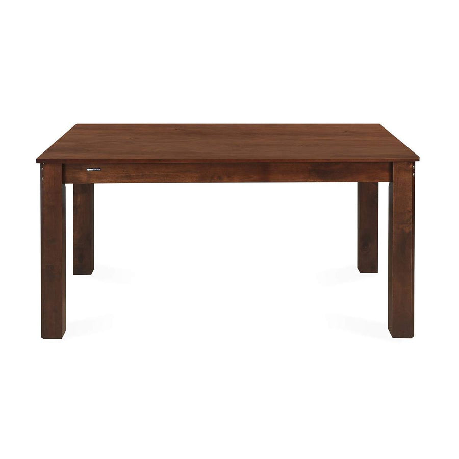 Garnet 6 Seater Dining Table (Wenge)