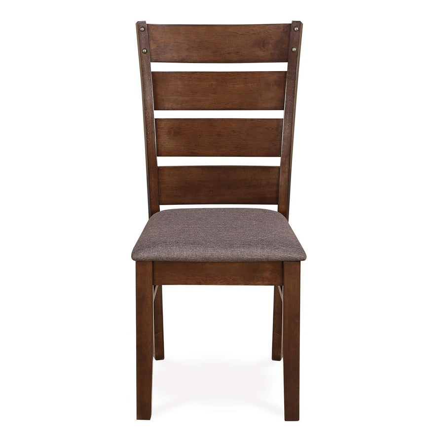 Garnet Dining Chair (Wenge)