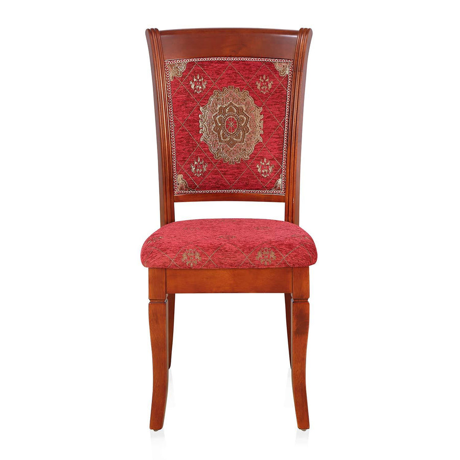Garrick Dining Chair (Brown)