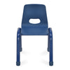 Grape Study Chair (Blue)