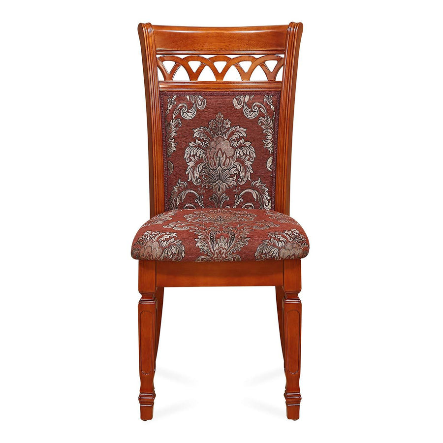 Saphire Dining Chair (Chestnut)