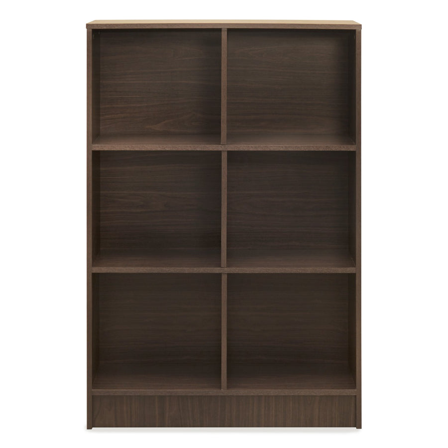 Zeno book case (Walnut)