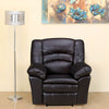 Jackson 1 Seater Electric Recliner (Brown)