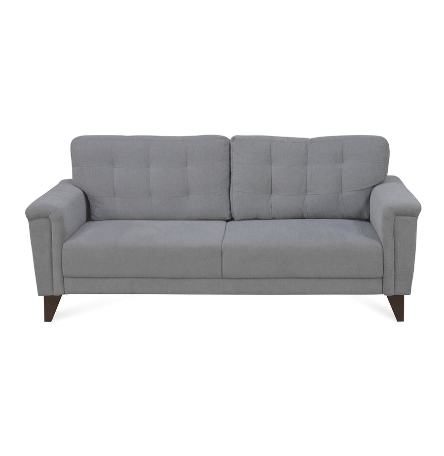 Jerry 3 Seater Sofa (Grey)
