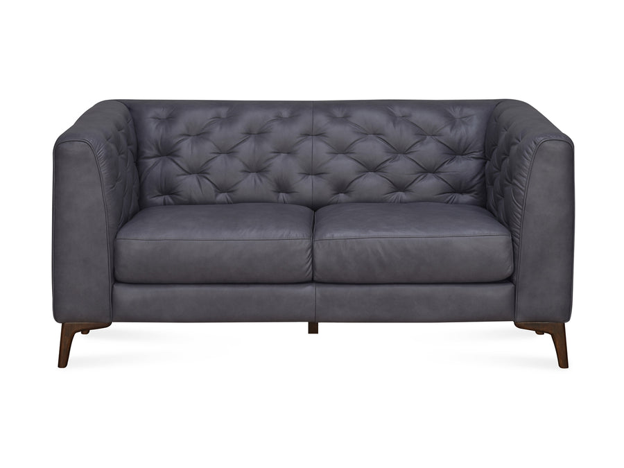 Kennedy 2 Seater Sofa (Grey)