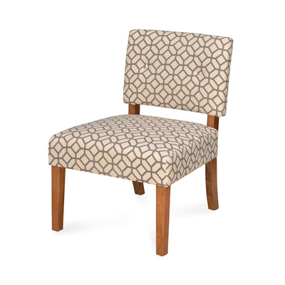 Knox Occassional Chair (Beige)