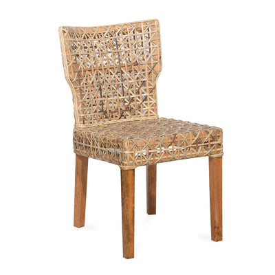 Koshi Occassional Chair (Brown)