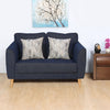 Livia 2 Seater Sofa (Blue)