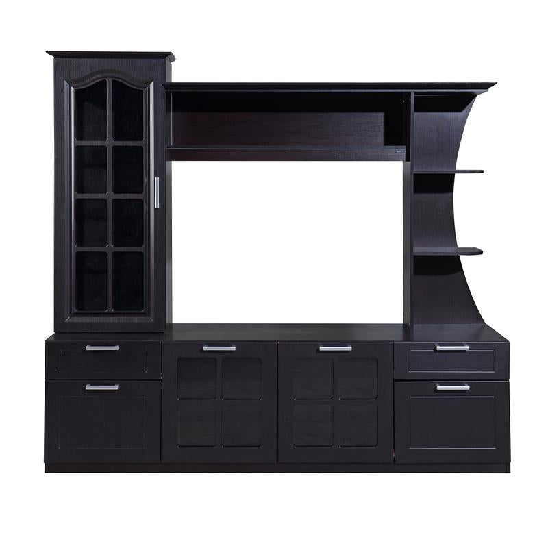 Mandy Wall Unit (Wenge)