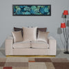 London 2 Seater Sofa (Beige)