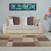 London 3 Seater Sofa (Beige)