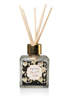 Song of India 100 ml Lily of the Valley Reed Diffuser in Glass Jar with 6 Sticks for Home Fragrance