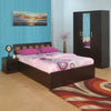 Reegan King Bed (Wenge)