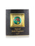 Song of India 4 g Love Solid Perfume in Brass Cloisonn /Meenakari Jar for Body Fragrance