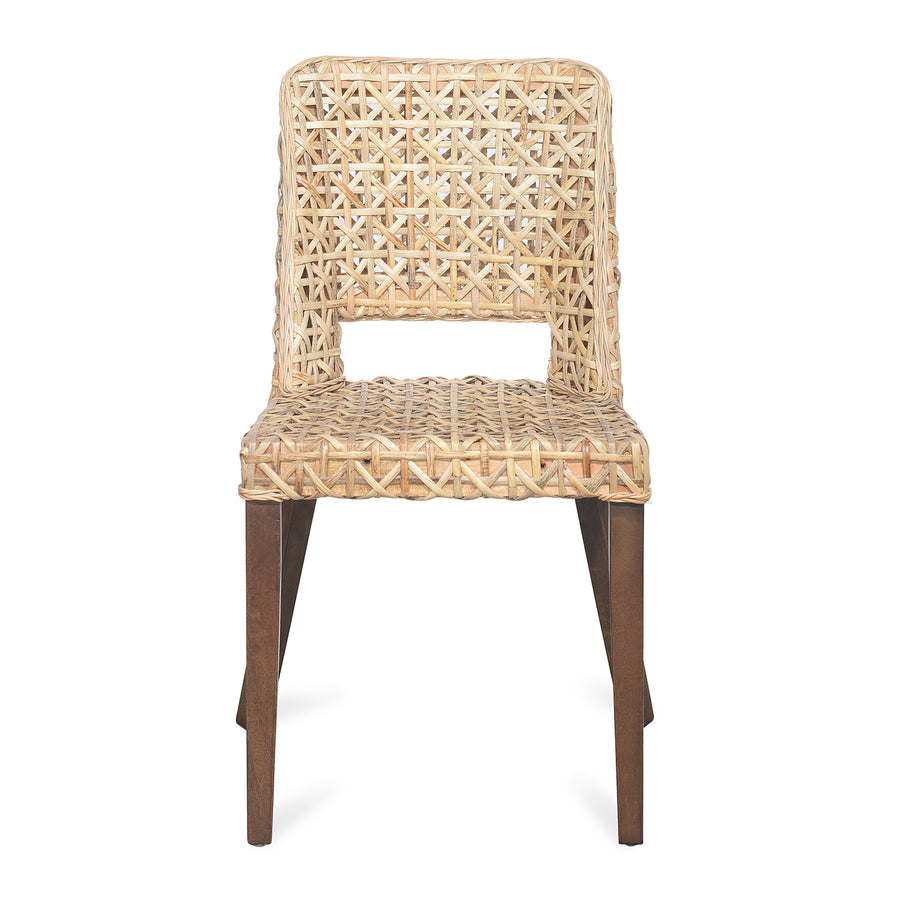 Mahi Occassional Chair (Beige)