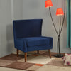 Maisie Occassional Sofa (Royal Blue)