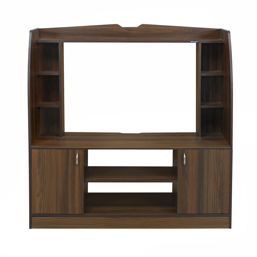 Beaumont Wall Unit (Walnut)