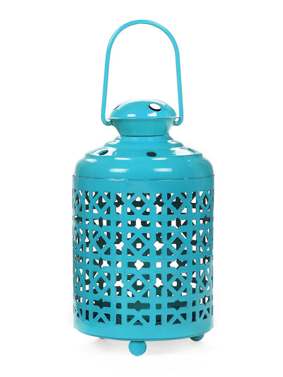 Illumina Mini Lantern (Sea Green)