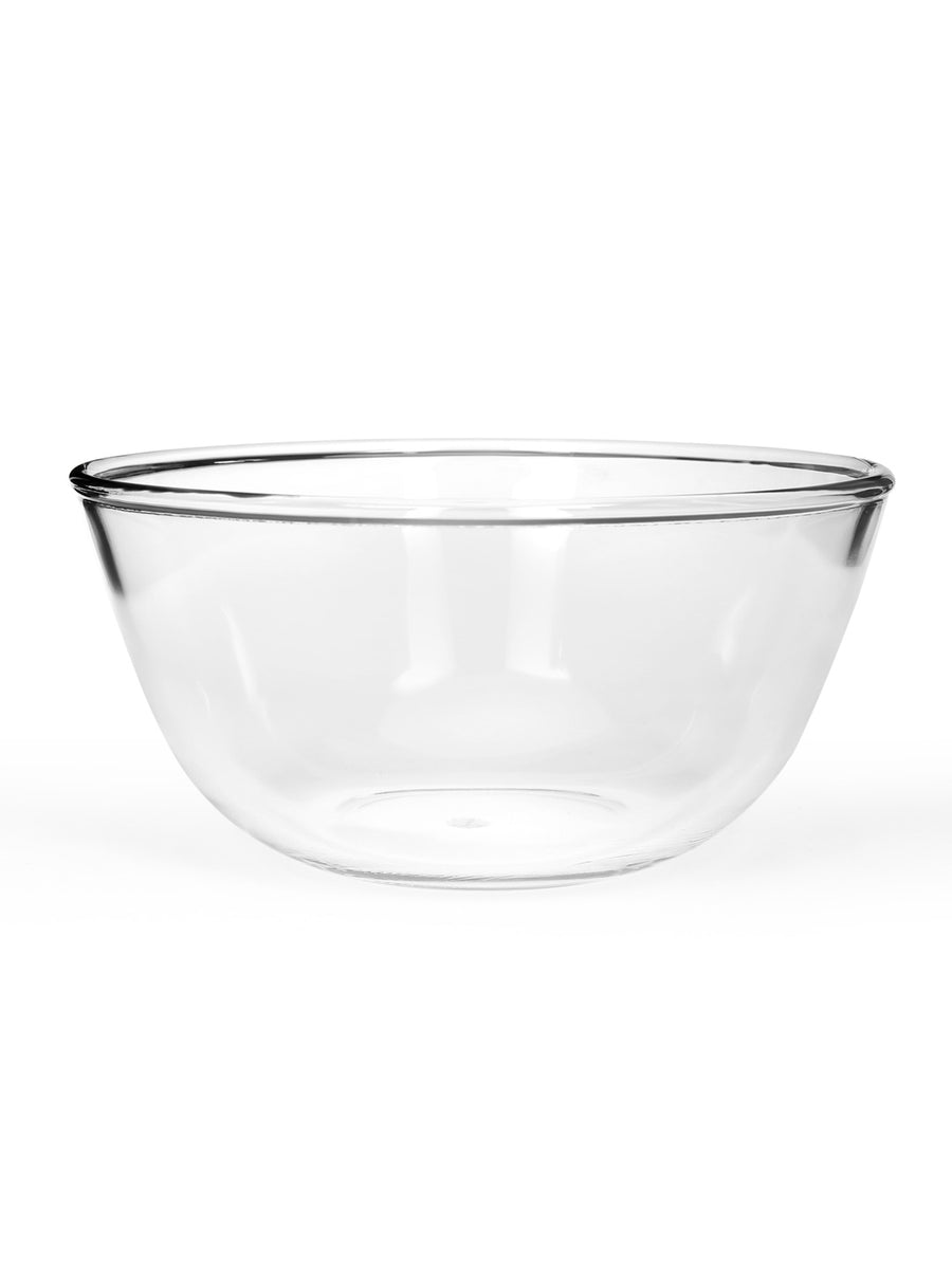 Round Mixing Bowl 2.5 Litter (Transparent)
