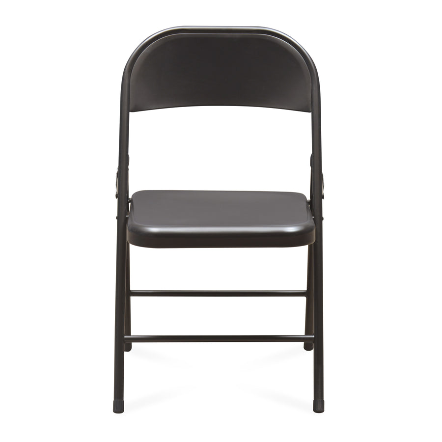 Nevado Folding Chair (Dark Brown)