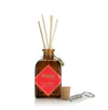 Song of India 100 ml Desi Gulab Organic Reed Diffuser Glass Jar